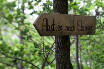 Albstadt: 46. Photo: Abstieg 2