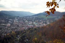Albstadt: 27. Photo: Herbst in Ebingen