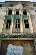 Arnstadt: 17. Photo: Filmtheater Merkur