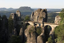 Bastei: 22. Photo: Basteibrücke