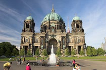 Berlin: 15. Photo: Berliner Dom 2
