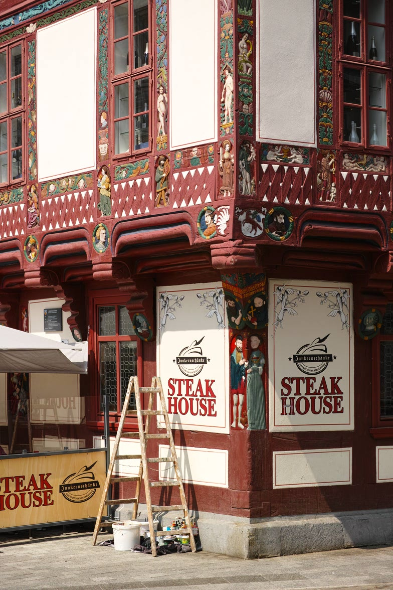 Schlagworte: tolle – Großes Photo: Steak House