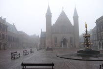 Holland: 7. Photo: Binnenhof
