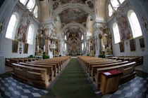 Innsbruck: 8. Photo: Wiltener Basilika
