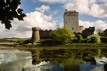 Irland: 16. Photo: Doe Castle