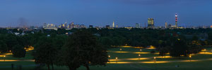 London: 11. Photo: Primrose Hill