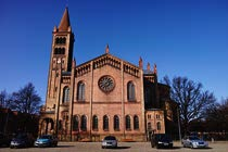 Potsdam: 9. Photo: St. Peter und Paul