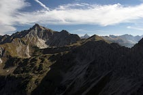 Rubihorn: 34. Photo: Nebelhorn