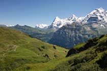 Schilthorn: Photo 1
