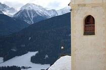 Suedtirol: 7. Photo: Bergkirche