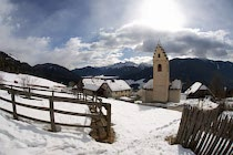 Suedtirol: 4. Photo: Spazierwetter