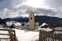 Suedtirol: 3. Photo: Spazierwetter II