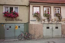 Tuebingen: 31. Photo: Hermann Rilling