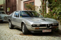 Auto: 30. Photo: Alfa Romeo Montreal