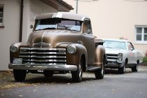 Neu: 28. Photo: Chevy 3100