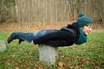 Schlagworte: Marie – 24. Photo: Planking